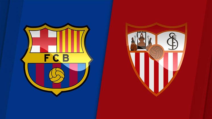 Barcelona vs Sevilla: Preview, Analisis dan Prediksi