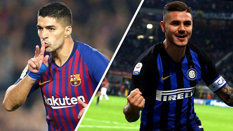 Prediksi Barcelona vs Inter Milan