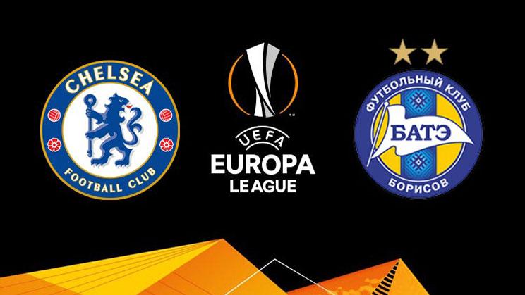 Prediksi Chelsea vs BATE