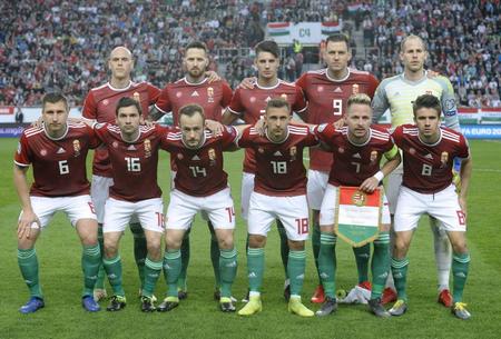 Hungaria Euro 2020